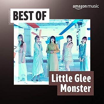 Best of Little Glee Monster