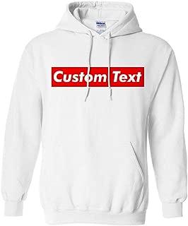 thupreme hoodie