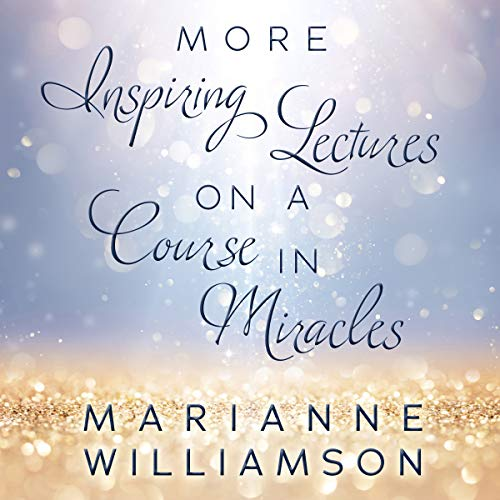 Marianne Williamson cover art