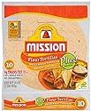 Mission 8 Inch Whole Wheat Tortilla, 10 ct, 16 oz