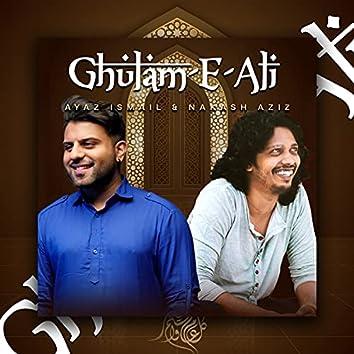 Ghulam-E-Ali