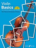 Violin Basics (Pupil's Book): The Landmark Beginner Violin Method (Student's Book) (Faber Edition: Basics) (English Edition)