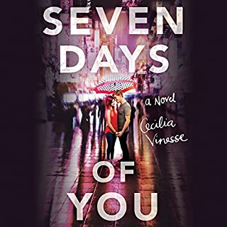 Seven Days of You cover art