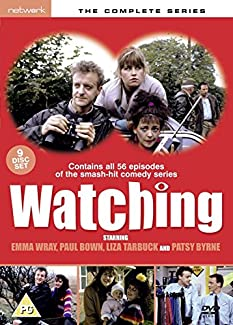 Watching - The Complete Series