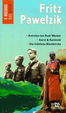 Antreten bei Rudi Wecker /Karin und Kaminski /Die fröhliche Blechkirche