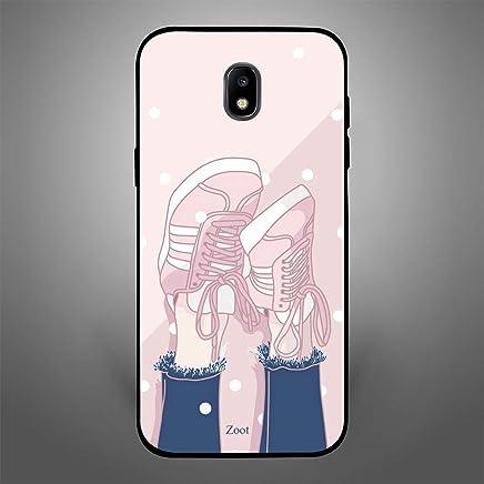 Samsung Galaxy J4 Shoes Laces