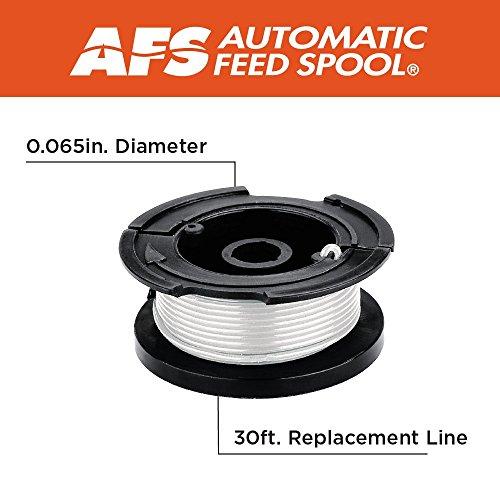 BLACK+DECKER AF-100-32P AF-100-3ZP faucet-trim-kits, 3 pack