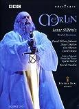 Albéniz, Isaac - Merlin (2 DVDs) - David Wilson-Johnson