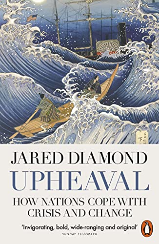 UPHEAVAL (201 POCHE)