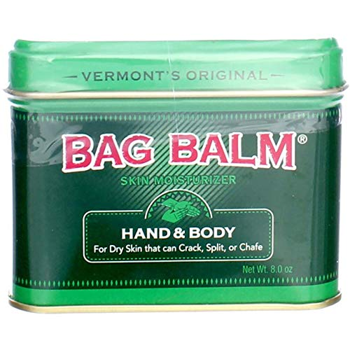Bag Balm Ointment 8 oz Pack of 3