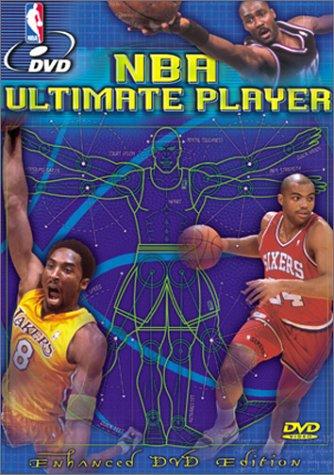 Nba Ultimate Player [Reino Unido] [DVD]