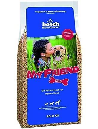 bosch My Friend   Comida para perros adultos de todas las razas   20 kg