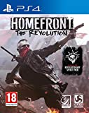 Homefront : The Revolution - édition première - PlayStation 4 - [Edizione: Francia]