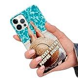 CuteCases Clear Housse pour Motorola Moto G6 Coque de Téléphone Personnalisée avec Photo...