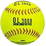 Franklin Sports Official League 12' Tournament Play Fastpitch Softball