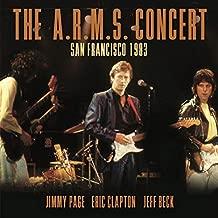 The A.R.M.S. Concert San Francisco 1983