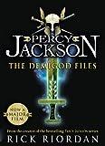 Percy Jackson: The Demigod Files (Percy Jackson and the Olympians)