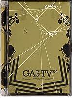 GAS TV-04 [DVD]