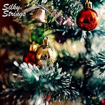 Silky Sounds Of Christmas