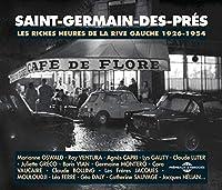 Saint Germain Des Pres-Les Riches Heures De La Riv