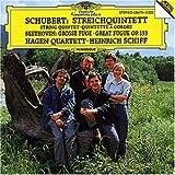 Streichquintett / Grosse Fuge - Hagen Quartett
