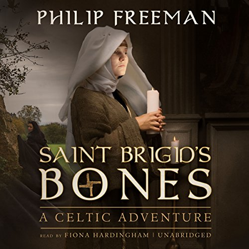 Saint Brigid's Bones cover art