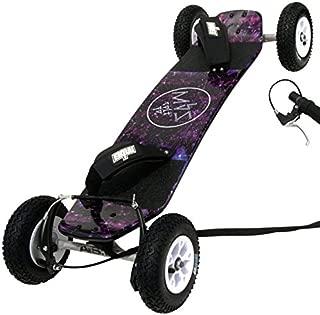 off road skateboard kit