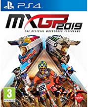 Milestone MXGP 2019 The Official Motocross Videogame Play Station 4