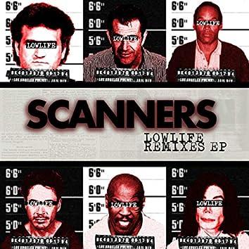 Lowlife Remixes EP