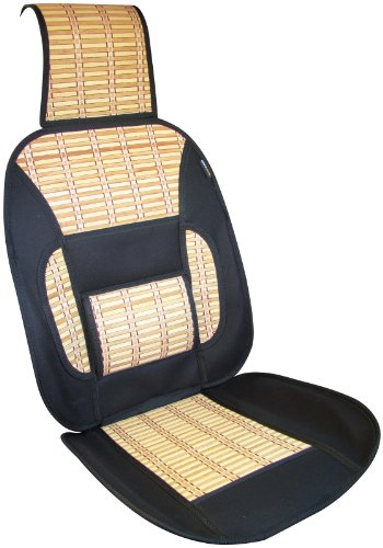 Ergoseat 910500 Car Seat Cover, Black