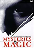 Mysteries of Magic 2: Impossible Made Possible [DVD]