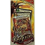 Kaijudo Trading Card Game Limited Edition Deck Rocket Storm