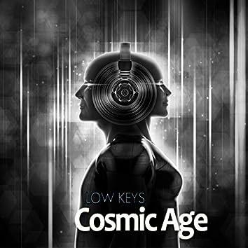 Cosmic Age