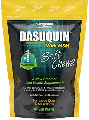 Top 10 best selling list for supplements for large breed dogs