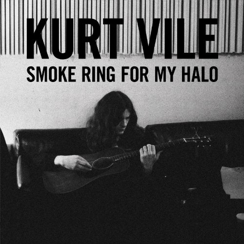 Smoke Ring for My Halo [Vinyl LP]