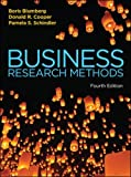 Business Research Methods (UK Higher Education Business Statistics)