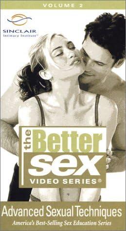 Better sex advanced techniques 2