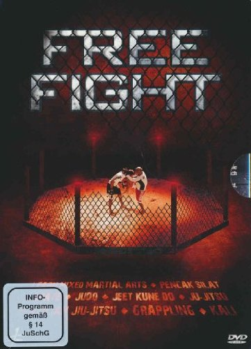 Free Fight [3 DVDs]