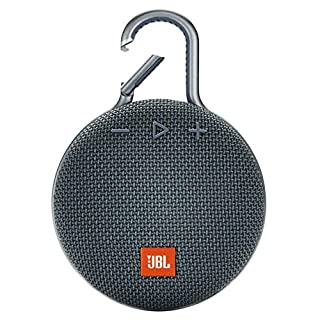 JBL Clip 3 Portable Waterproof Wireless Bluetooth Speaker with up to 10 Hours of Battery Life - Blue (B07Q3SXPFY) | Amazon price tracker / tracking, Amazon price history charts, Amazon price watches, Amazon price drop alerts