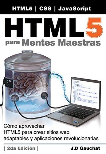 Libro HTML5