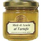地中海フーズ 白トリフ入り蜂蜜 120g