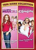 Girls Rock Mean Girls / Clueless 2-Pack [Edizione: Stati Uniti] [Italia] [DVD]