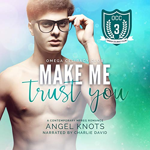Make Me Trust You audiobook cover art