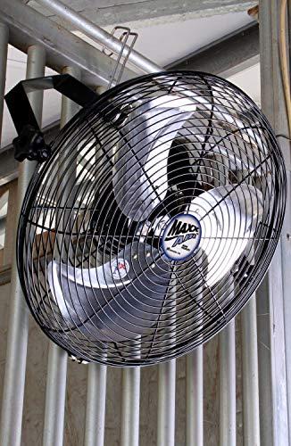 Maxx Air Wall Mount Fan