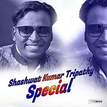 Shashwat Kumar Tripathy Special