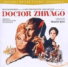Doctor Zhivago O.S.T.