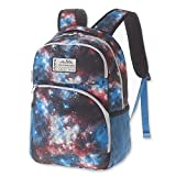 KAVU Packwood Backpack with Padded Laptop and Tablet Sleeve - Milky Way