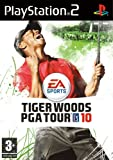 [UK-Import]Tiger Woods PGA Tour 10 Game PS2