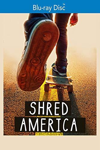 Ranking TOP11 Shred trust America
