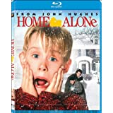 Home Alone (Family Fun Edition) [Blu-ray]